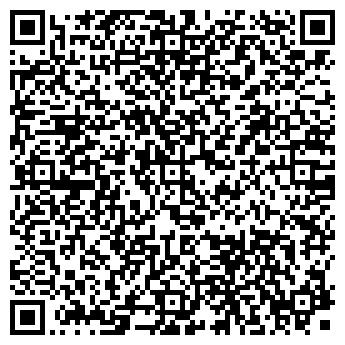 QR-код с контактной информацией организации ИП Балтелефон