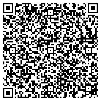 QR-код с контактной информацией организации ТЁЩИН ЯЗЫК
