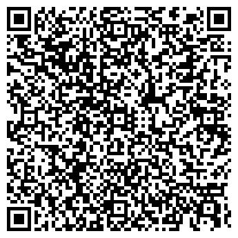QR-код с контактной информацией организации ЗОЛОТАЯ АНТИЛОПА