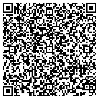 QR-код с контактной информацией организации АХМЕДОВ Я.С. СПД ФЛ