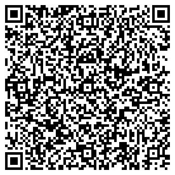 QR-код с контактной информацией организации ГВОЗДЬ СЕЗОНА