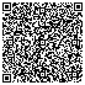 QR-код с контактной информацией организации КИМОНО-ТО НЕДОШИТО