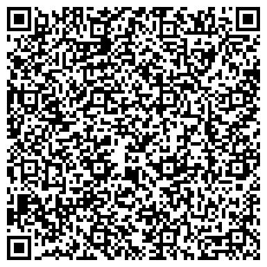 QR-код с контактной информацией организации ООО Концепции безопасности