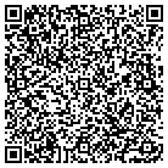 QR-код с контактной информацией организации ПОДАРОК СУДЬБЫ