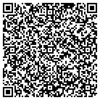 QR-код с контактной информацией организации РУССКИЙ ПОЛИС