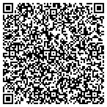 QR-код с контактной информацией организации ХАРЬКОВСКАЯ УНИВЕРСАЛЬНАЯ БИРЖА, АО