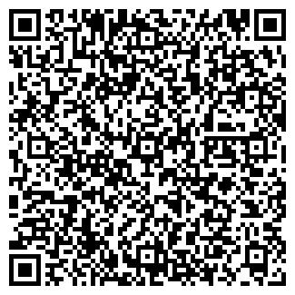 QR-код с контактной информацией организации ИЗОЛ-МАТ, ООО