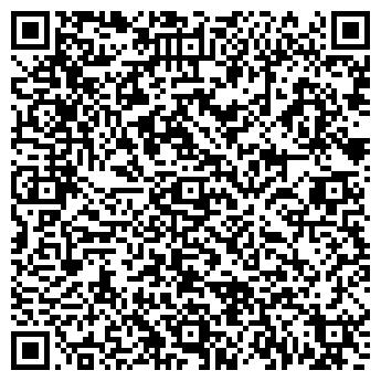 QR-код с контактной информацией организации НИКА АЛЬФА ПЛАСТ