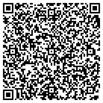 QR-код с контактной информацией организации ЧП Упаковочные материалы