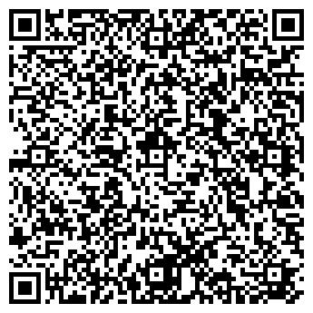 QR-код с контактной информацией организации ООО ВОСТОЧНЫЙ РЕГИОН