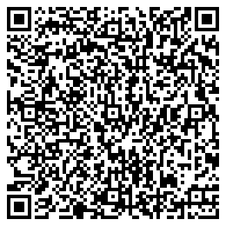 QR-код с контактной информацией организации ООО АЛЬФА