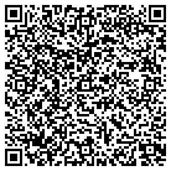 QR-код с контактной информацией организации ИНВЕСТОР ВОСТОК ДЧП