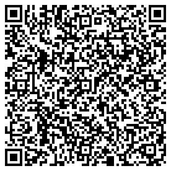 QR-код с контактной информацией организации ПЕТРОЛЬ ОФИСИ ЛТД, ООО