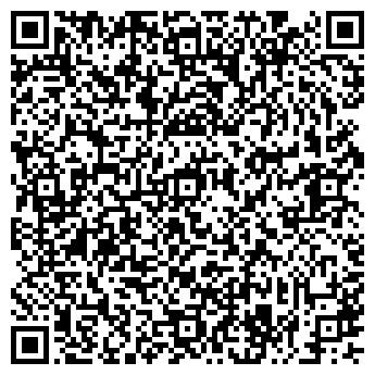 QR-код с контактной информацией организации СЕМЁН СЕМЁНЫЧ