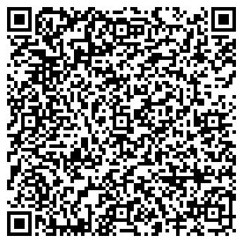 QR-код с контактной информацией организации ШАНС, ЧАСТНАЯ ПКФ