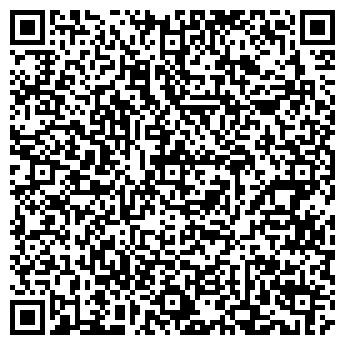 QR-код с контактной информацией организации ОСНОВЯНКА, ЧП