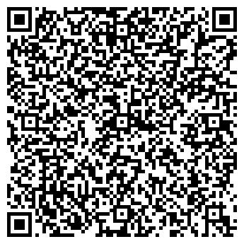 QR-код с контактной информацией организации ХАРЬКОВ ТЕХНОТКАНЬ, ООО