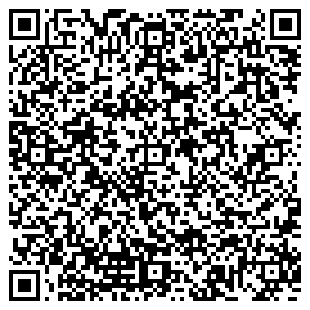 QR-код с контактной информацией организации КИЕВ-ТЕХНОИНФОРМ