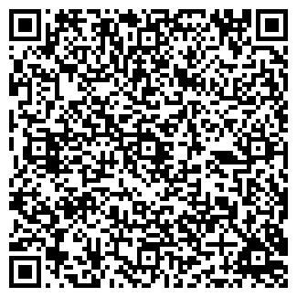 QR-код с контактной информацией организации ООО АЯК-С