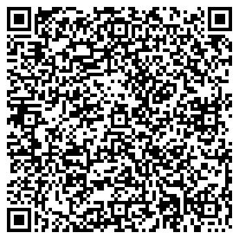 QR-код с контактной информацией организации ХАРЬКОВХИМ, ЗАО