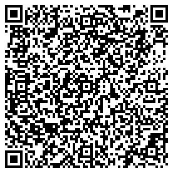 QR-код с контактной информацией организации ТО ЯМА, ТО КАНАВА