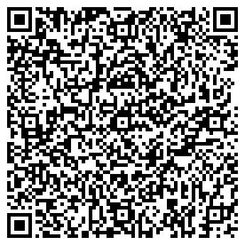 QR-код с контактной информацией организации ТРИ СЕМЁРОЧКИ