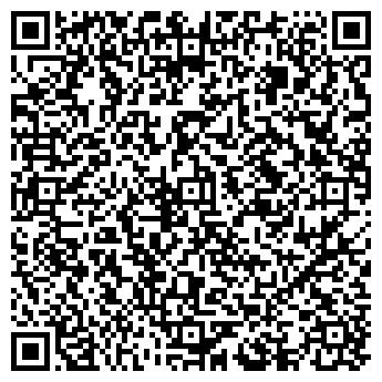 QR-код с контактной информацией организации ГУДВИЛЛ-ГАРАНТ