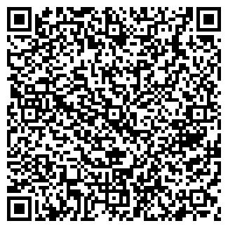 QR-код с контактной информацией организации АО СК «АЛЬЯНС»