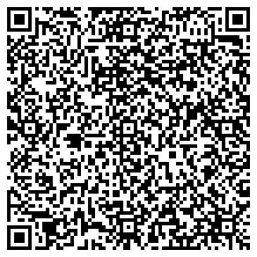 QR-код с контактной информацией организации Фабрика