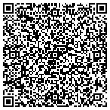 QR-код с контактной информацией организации КРАСНЫЙ ШТОРМ ГРУППА КОМПАНИЙ