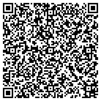 QR-код с контактной информацией организации ООО Близнецы