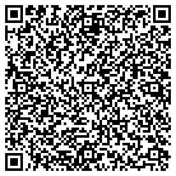 QR-код с контактной информацией организации ООО АБАВАГАЗСТРОЙ