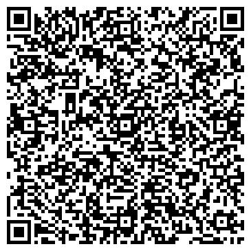 QR-код с контактной информацией организации ВИКТОРИЯ ЧФ