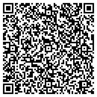 QR-код с контактной информацией организации ООО АЛЬТЭК