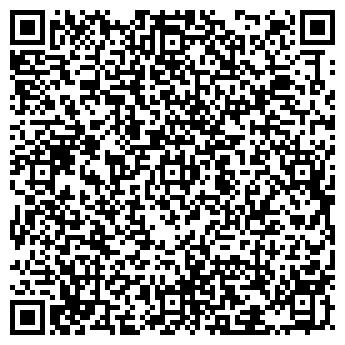 QR-код с контактной информацией организации СТРОЙ ЗАПАД