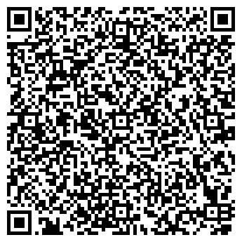 QR-код с контактной информацией организации ПРОМОБОРУДОВАНИЕ, ЗАО