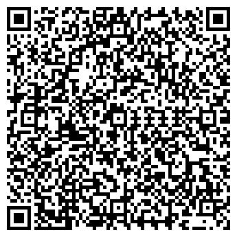 QR-код с контактной информацией организации ХАРПРОМТЕХ, ООО