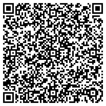 QR-код с контактной информацией организации ХАРЬКОВВТОРЦВЕТМЕТ