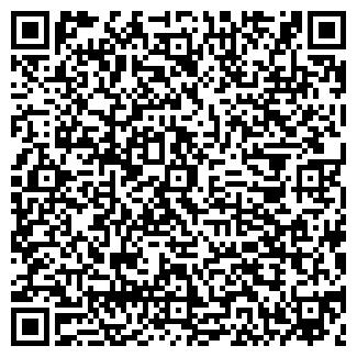 QR-код с контактной информацией организации СТАРГАРДЕН