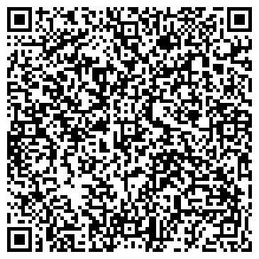 QR-код с контактной информацией организации УКРГЕРМЕТ, ОАО (В СТАДИИ БАНКРОТСТВА)
