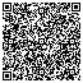 QR-код с контактной информацией организации ООО ТЕМА НПП