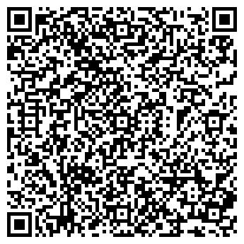 QR-код с контактной информацией организации ПРОММЕТСПЛАВ, ООО