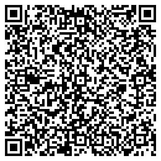 QR-код с контактной информацией организации ТЕСИС, ООО