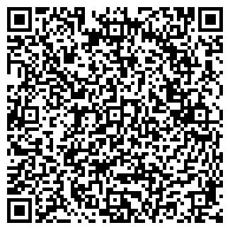 QR-код с контактной информацией организации ЧП АЛКОРМ