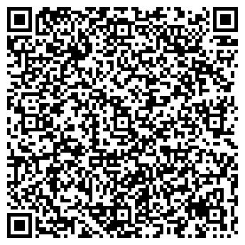 QR-код с контактной информацией организации ВЕТ ФАРМ ЛТД ЧФ