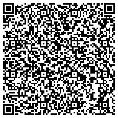 QR-код с контактной информацией организации Белошвейки, сеть ателье, ИП Аржанцева Т.М.