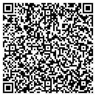 QR-код с контактной информацией организации ООО ЕВРОСТОРС
