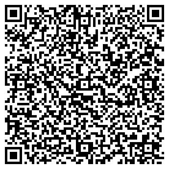 QR-код с контактной информацией организации ГЛАДУНИН А.В. СПД ФЛ