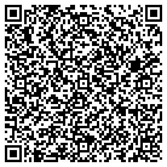 QR-код с контактной информацией организации КЛУБ СЕМЕЙНОГО ДОСУГА