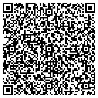 QR-код с контактной информацией организации ШКОЛА № 1098